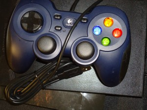 PC Game Controller